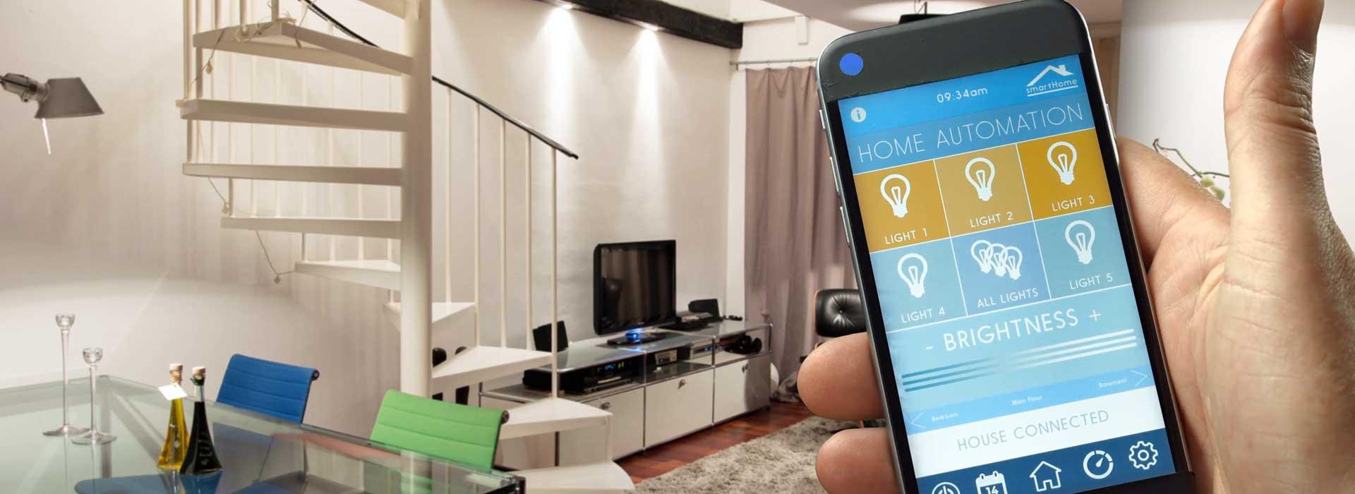Bilge Bilişim Akıllı Ev Sistemleri