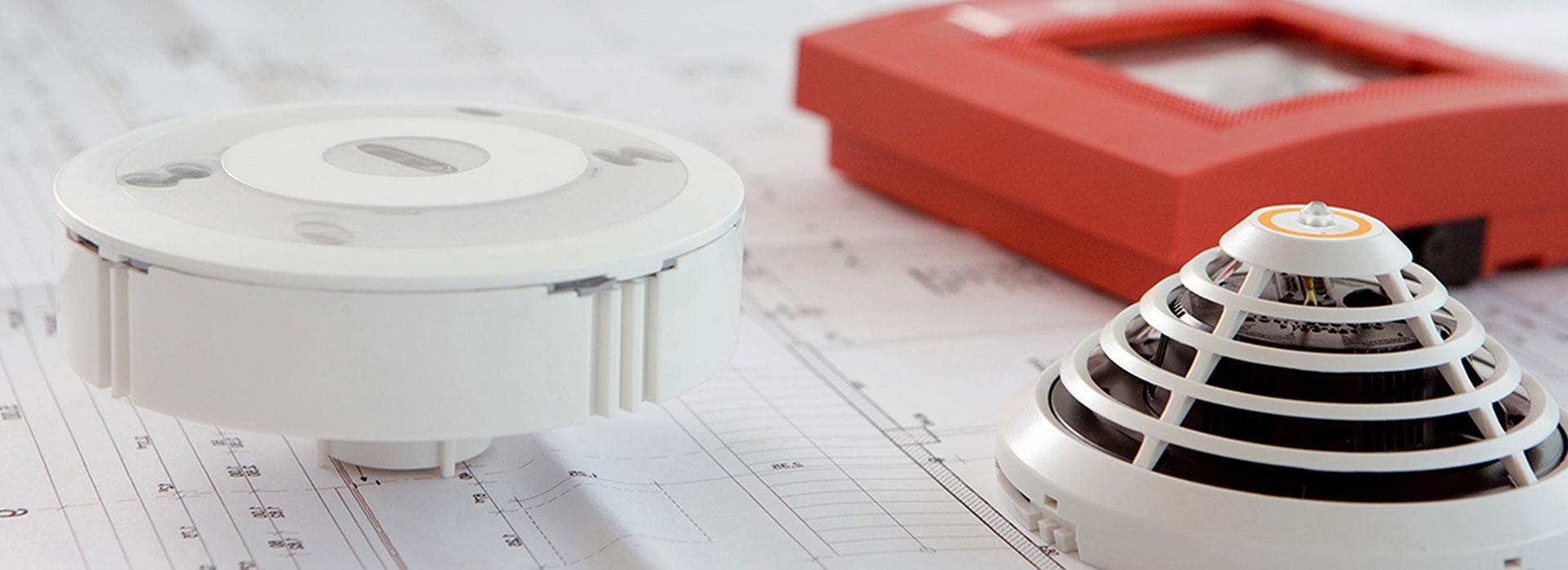 Yangın Algılama Sistemleri ve Adana Güvenlik Kamerası