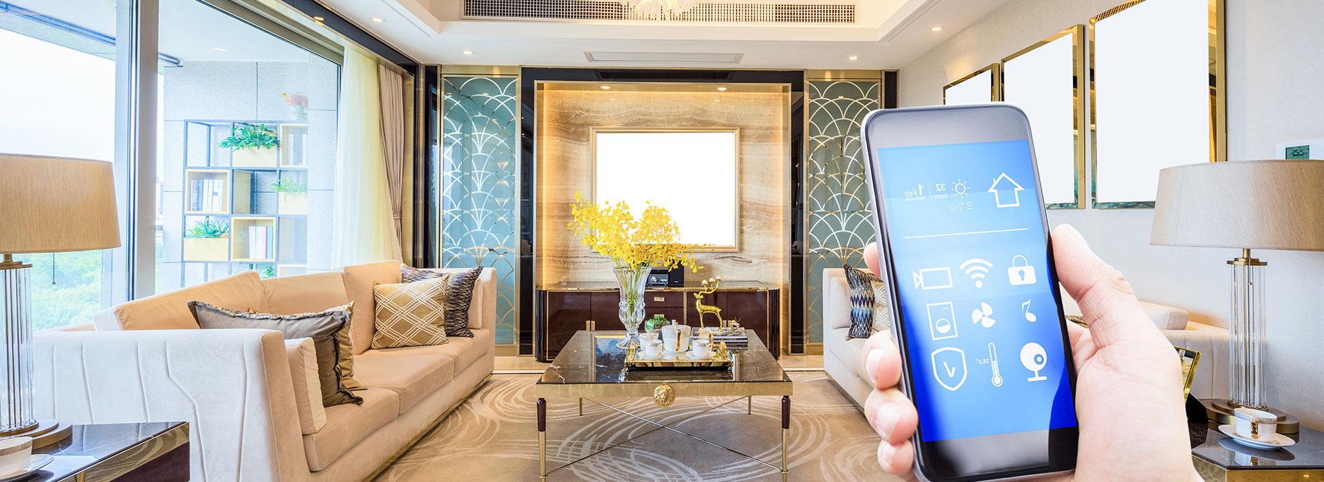 Akıllı Ev Sistemleri ve Adana Güvenlik Kamerası