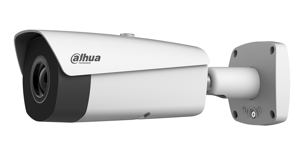 Bilge Bilişim Termal Kamera