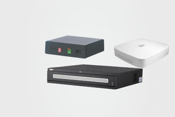 HDCVI Kayıt Cihazları