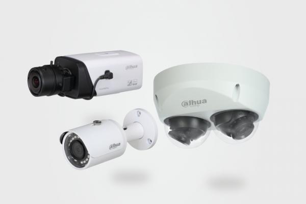 Network Kameralar