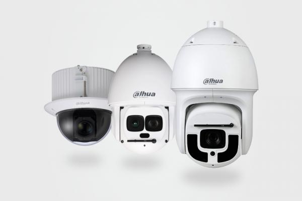 PTZ Kameralar