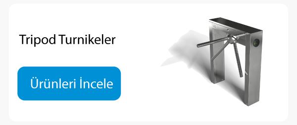 Tripod Turnikeler