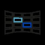 Bilge Bilişim İzleme Merkezi Videowall Uygulamaları