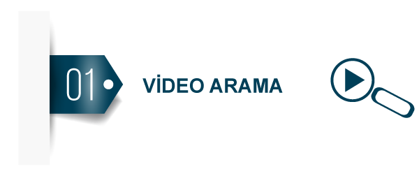 Dahua Analizli Kamera Video Arama