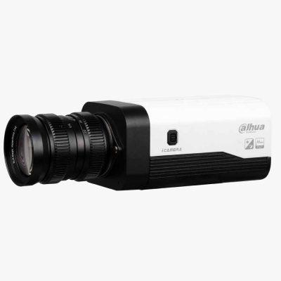 DAHUA IPC-HF8835FP 8MP Starlight+ Box Network Kamera