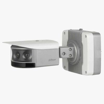 DAHUA IPC-PF83230-A180 4x8MP Multi-Sensör Panoramik Bullet Network Kamera